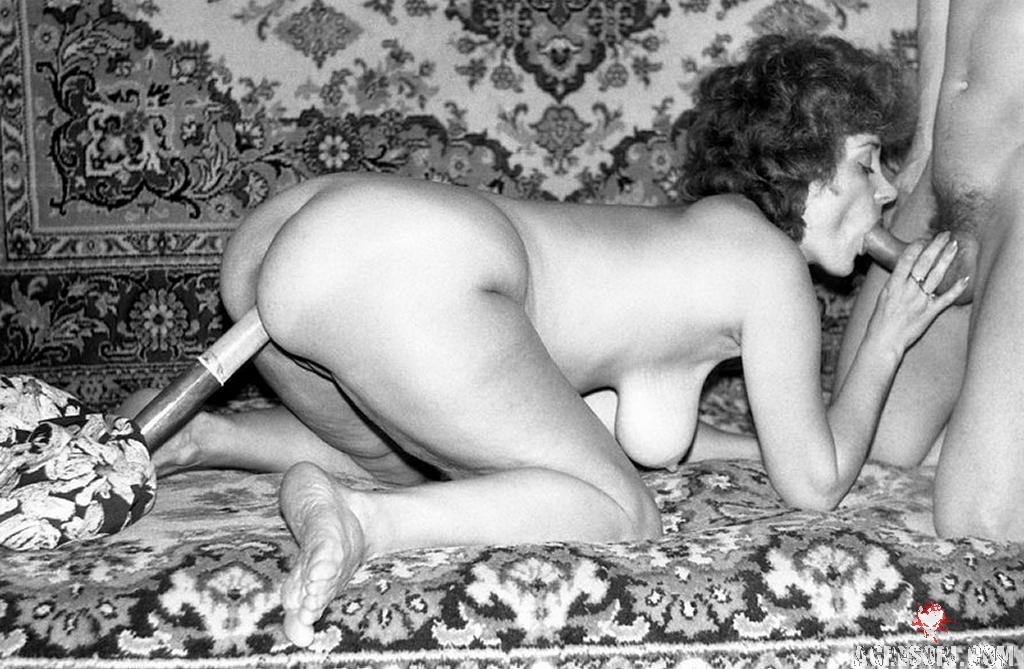 Секс в картинках ссср