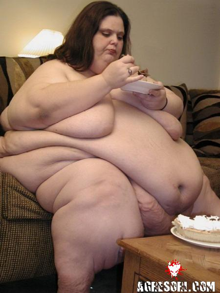 Очень жирные голые фото