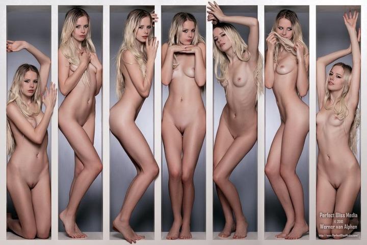 супер модeли голые пошаговое фото