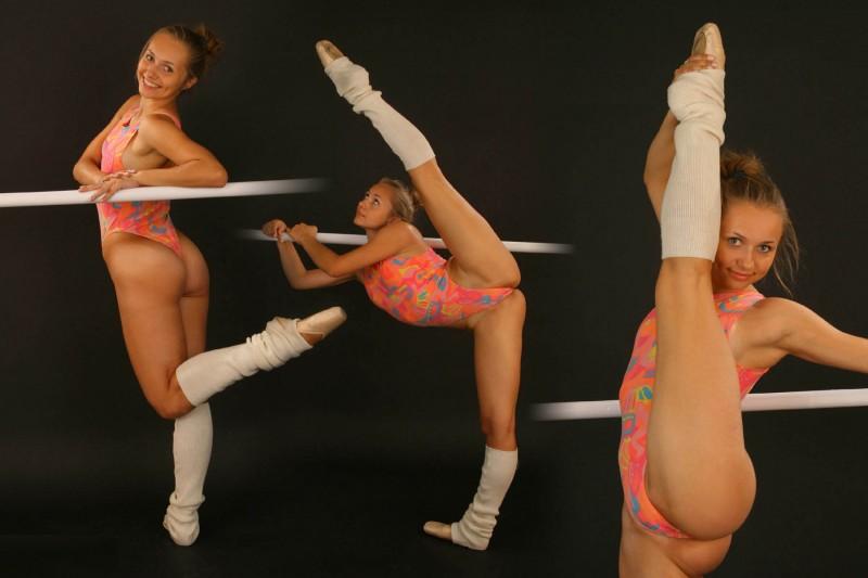 эротика в балете фото галереи