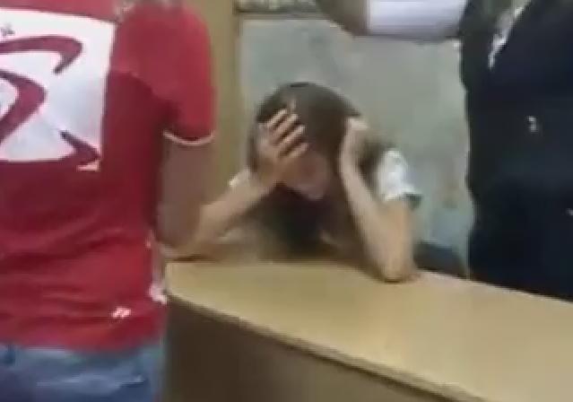 masturbace ve škole čeští amatéři