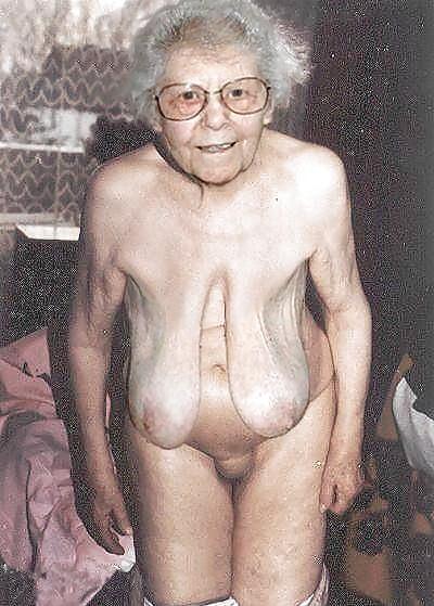 голое фото знаменитых старушек