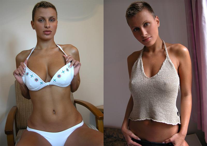 Veronika Vanoza Nude Photos 78