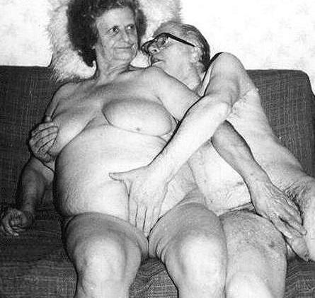 секс фото старушки