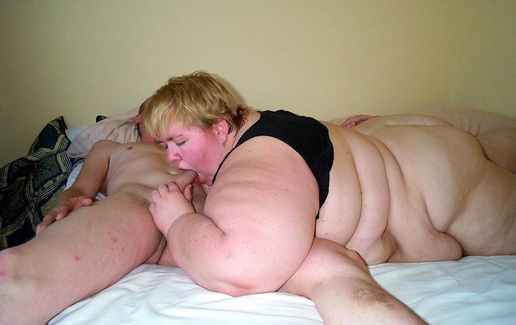 фото ебут очень толстых баб