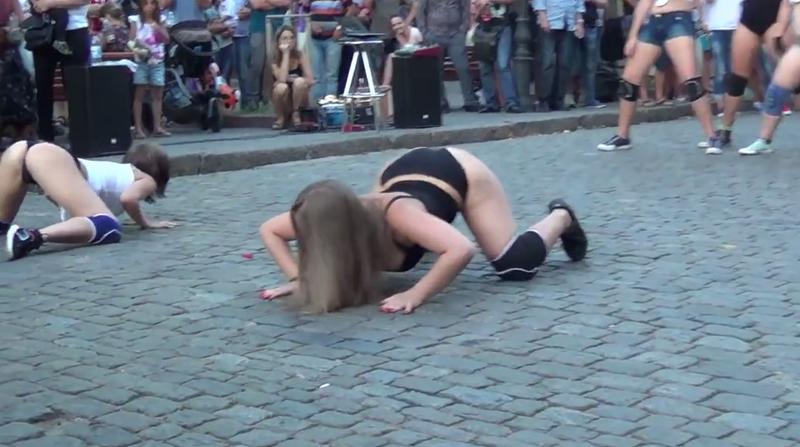 Sex seznamka com sex na ulici