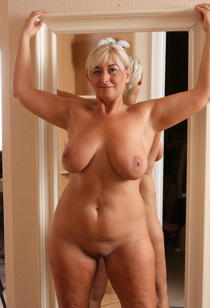Фотографии красивых голых женщин в возрасте