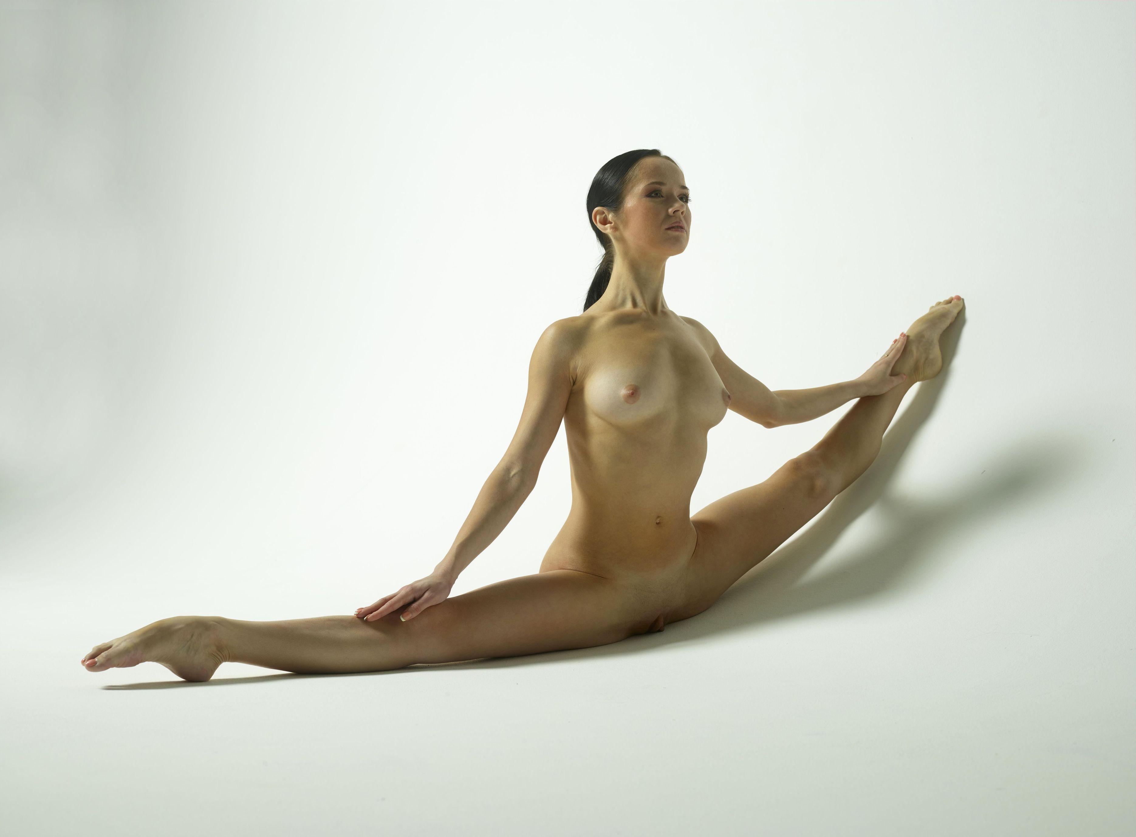 Нашпогате голая